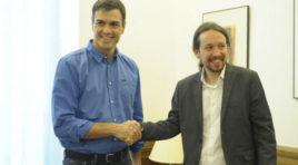 Iglesias aumenta la presión contra Sánchez y pide al Gobierno gestos con los presos independentistas