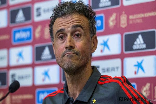 España presenta a los convocados contra Gales e Inglaterra