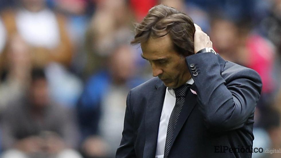 Hoy es un día decisivo para Lopetegui, esta noche intentará recuperar la voracidad del Real Madrid