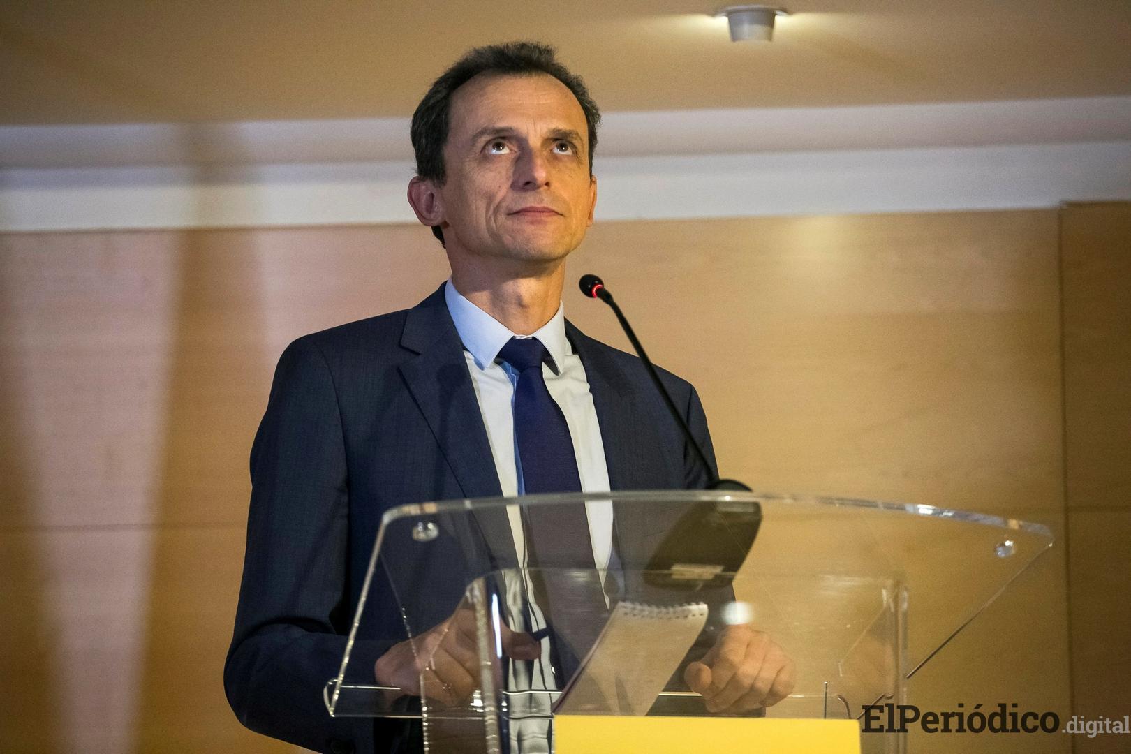 La Hacienda Nacional, dió a conocer que se aperturó una investigación sobre el Ministro de Ciencias, Innovación y Universidades de España, Pedro Duque.