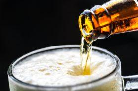 La cerveza la nueva víctima del cambio climático