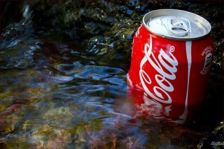 Las multinacionales que más contaminan del Planeta