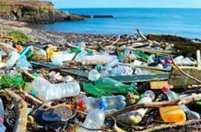 Un Día Mundial del Hábitat ahogados en los residuos