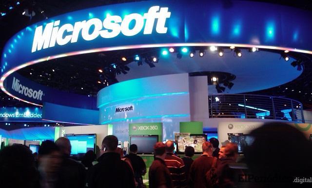 Microsoft presenta actualizaciones en su gama de productos