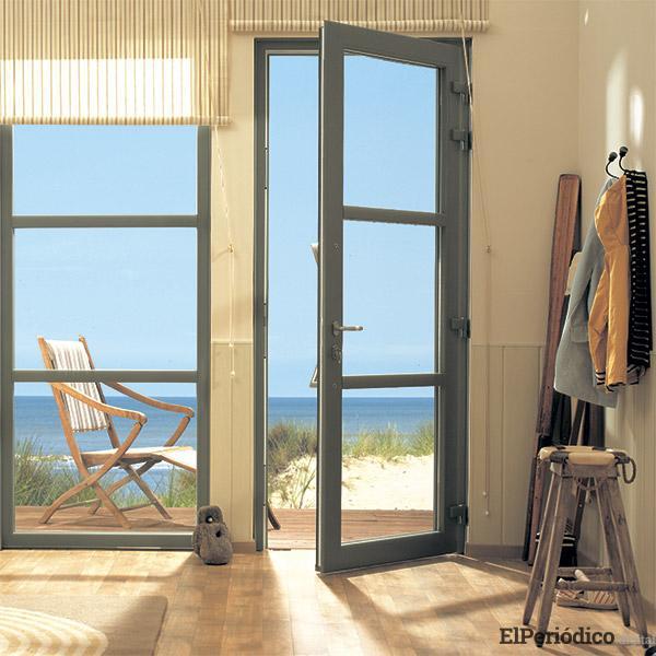 Plan renove ventanas subvencionado por Cataluña