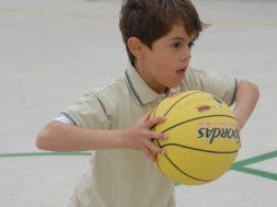 Beneficios del deporte en los niños