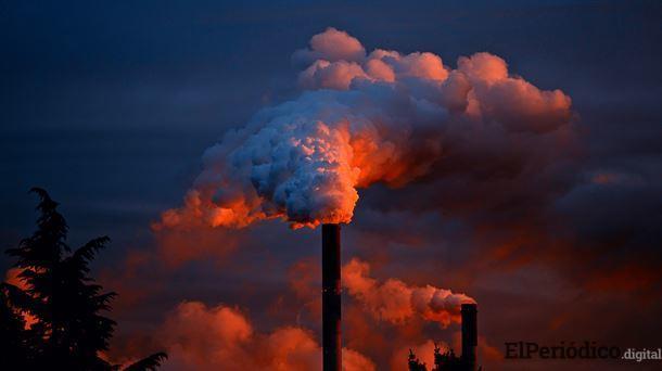 Bruselas fija el fin de combustibles fósiles En Europa para el 2050