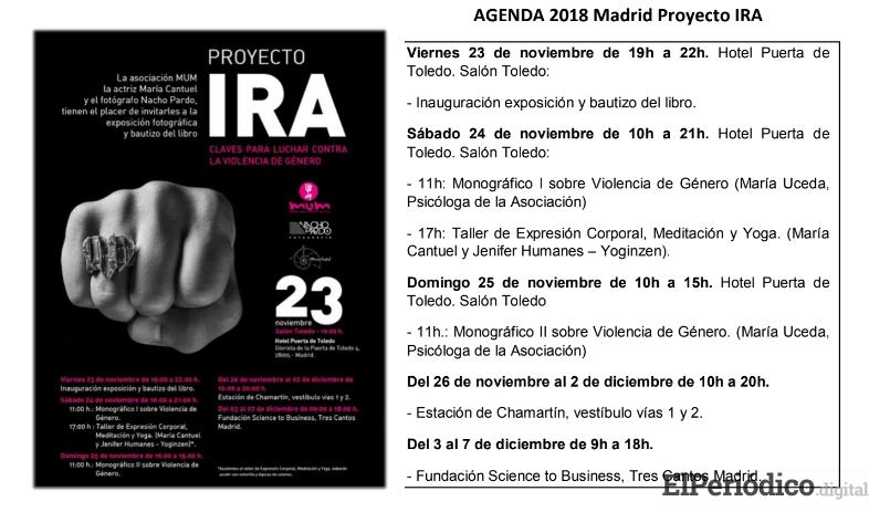 Proyecto Ira