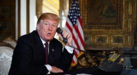 Donald Trump autoriza disparar si es necesario para proteger la frontera ante la llegada de inmigrantes