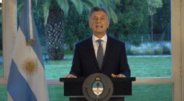 Gobierno de Argentina reconoce que no cuenta con los medios para reflotar el submarino ARA San Juan