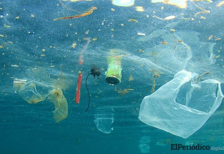 Se prohibirán los plásticos de un solo uso a partir de 2021