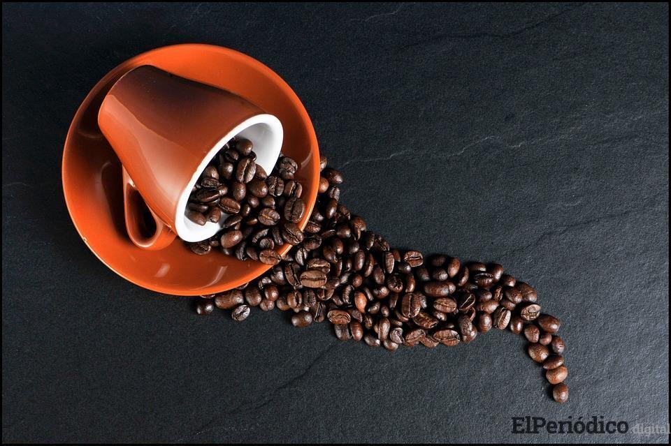 beneficios de tomar cafe en grano