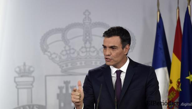 El Gobierno de España pide serenidad a los partidos tras el arresto del francotirador