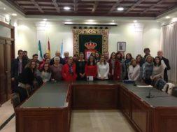 Caballero-Reconocimiento expediente Coraima Arroyo del Ojanco 19-12-18