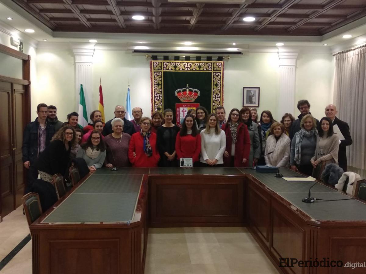 Caballero asiste al reconocimiento a la excelencia de Coraima M. Torres Martínez, Premio Extraordinario de Educación Secundaria