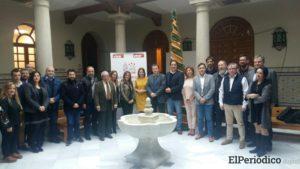 Cobo-Balance IV edición Jaén Genuino 18-12-18
