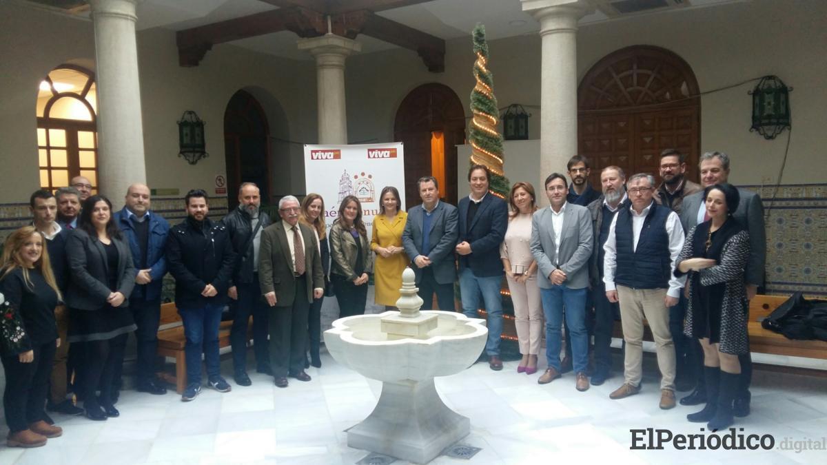 La Junta adjudica el proyecto para la adecuación museográfica del refugio antiaéreo del albergue juvenil