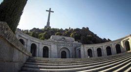 El Tribunal Supremo rechaza el primer intento de la familia Franco de paralizar la exhumación del dictador