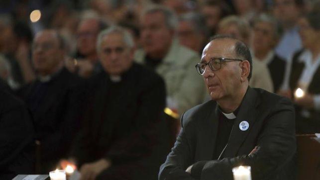 Obispos catalanes cuestionan prisión preventiva de líderes independentistas