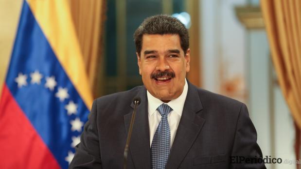 Maduro ofrece un pernil y tres euros a los que voten en las elecciones municipales del domingo