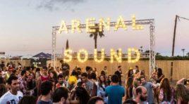 La importancia del festival Arenal Sound para la localidad de Burriana