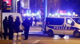 Van siete detenidos por su presunta vinculación con el ataque de Estrasburgo
