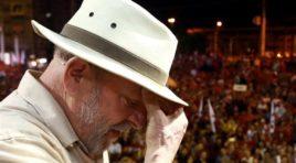 El ex presidente brasileño  Lula imputado por delito de blanqueo de dinero