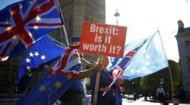 Ministro de Irlanda avisa de que un nuevo plan de Brexit obligaría a Londres a extender su plazo de salida de la UE