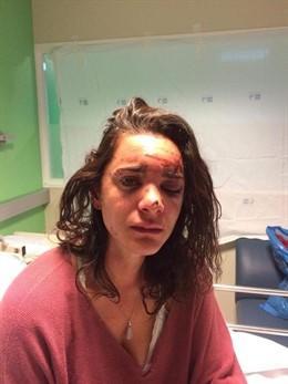 Una estudiante de Estados Unidos de 27 años que vive en Madrid fue agredida y violada junto a la estación de Aluche y detienen al agresor