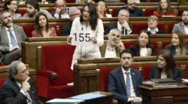 Competitividad fiscal de España, Cataluña se está hundiendo en el último puesto