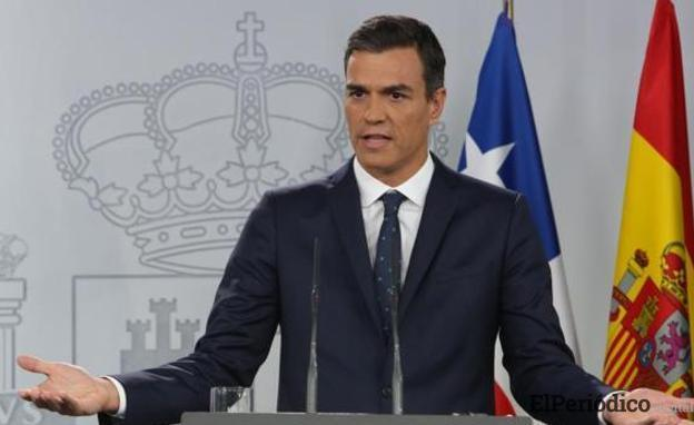 Pedro Sánchez se comerá las uvas del año nuevo pendiente de los independentistas y tratando de alejar las urnas