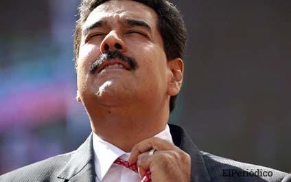 Maduro será un Presidente ilegítimo desde el 10 de enero. Así lo declara la OEA