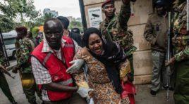 Un comando yihadista es el responsable del ataque perpetrado al hotel de lujo en Nairobi