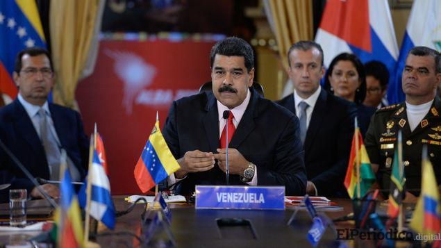 Crece la presión sobre Maduro para abandone el poder, y Canadá toma la iniciativa