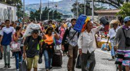 Refugios en Colombia cuentan con capacidad, para recibir migrantes venezolanos