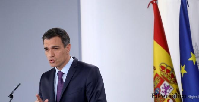 Las medidas que pretende implantar Sánchez restarán empleo y competitividad