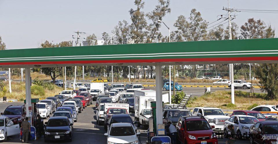 Cuál es el Precio de la gasolina hoy 12 de enero de 2019, en México