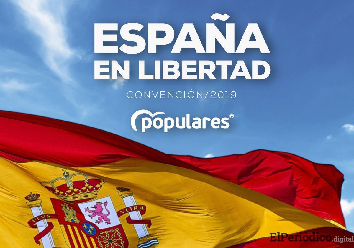 El PP, planea abrir la batalla de las ideas. Frente a la izquierda y el nacionalismo en su Convención Nacional