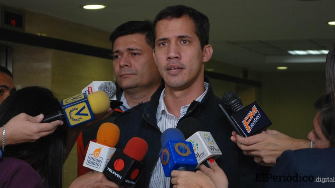 Italia se alineo con Rusia, y no reconoce a Guaidó como presidente interino de Venezuela