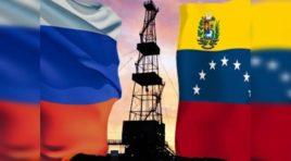 Rusia es la dueña del oro y los diamantes de Venezuela
