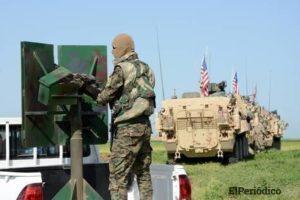 Hasta no acabar con las tropas de Daesh, Washington no sacará sus tropas