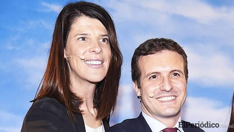Ruth Beitia renuncia a ser la candidata del PP en Cantabria. Además, abandona la política