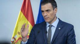Pedro Sánchez les dice a sus opositores que, esperen sentados a las elecciones.