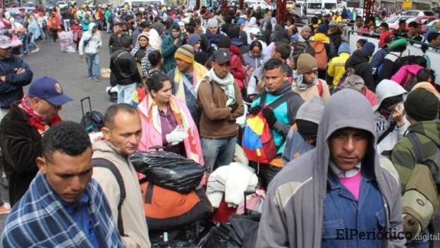 Serán enviados militares de EE.UU a  Brasil y Colombia para asegurar que llegue la ayuda humanitaria a Venezuela