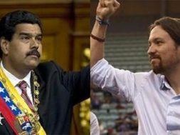 iglesias y Maduro