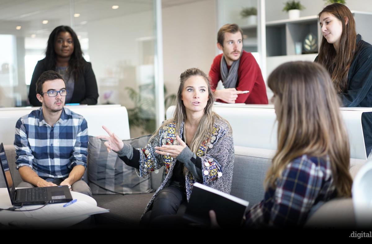 Marketing directo, créditos rápidos y algunas ideas de negocios