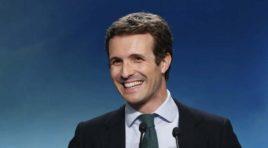 Sánchez será denunciado por Casado ante la Junta Electoral Central los decretos y leyes las cuales apruebe Sánchez hasta las elecciones