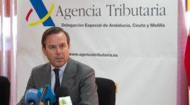 Alberto García Valera ya no será, el consejero de Hacienda de la Junta de Andalucía