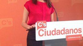 El futuro político de Ciudadanos está en manos de Arrimadas