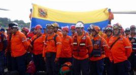 La ayuda humanitaria entrara en 10 dias a Venezuela, según indica Guaidó